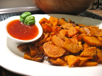sweetpotatofries